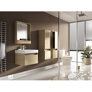 Wonderful Vermont  Fitted Bathroom Furniture  Wickescouk