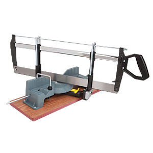 Wickes Compound Mitre Saw 12in