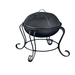 Wickes Outdoor Round Firepit