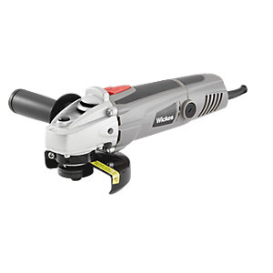 Wickes 850W Angle Grinder 115mm