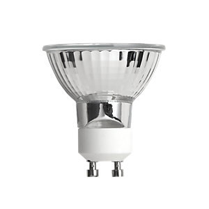 Wickes 28W Halogen GU10 Bulb 6 Pack