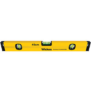 Wickes Spirit Level 450mm