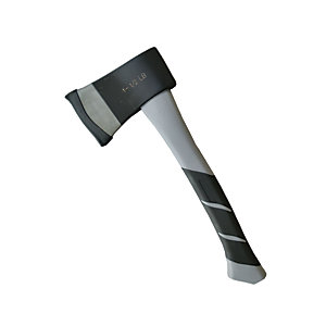 Wickes Fibreglass Handle Axe 1.5lb