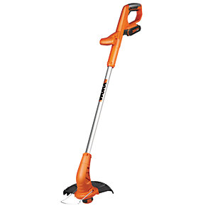 Worx WG154E Li-lon Grass Trimmer