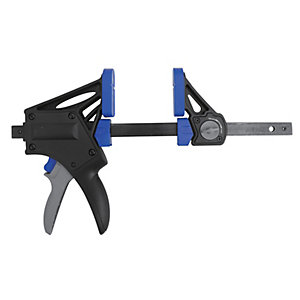 Wickes Bar Clamp & Spreader 6in