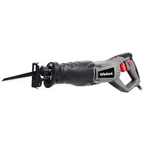 Wickes 850W Variable Speed Reciprocating Saw