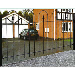 Wickes Kensington Railing 914 x 1830mm