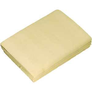 Wickes Heavy Duty Dust Sheets 3.6 x 2.7m 3 Pack