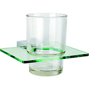 Wickes New York Beaker & Holder
