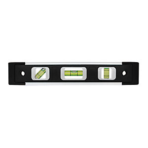 Wickes Torpedo Spirit Level 230mm