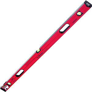 Wickes Professional Use Spirit Level 1200mm