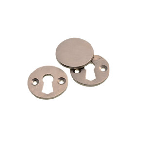 Wickes Open & Closed Escutcheon 32mm PK2