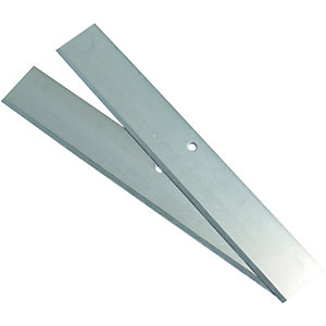 Harris Scraper Replacement Blades 150mm (Pack of 2)