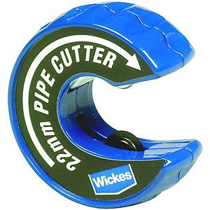 Wickes Auto Pipe Cutter 22mm
