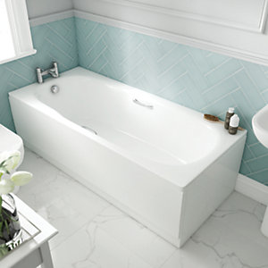 Avaris Steel Bath 1500x700mm