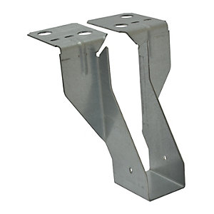 Wickes Masonry Supported Joist Hanger JHM200/47