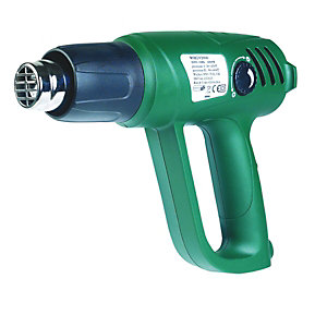 Wickes 2000W Hot Air Gun