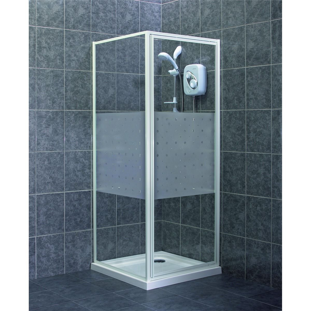 Types of shower enclosures for Types of walk in showers