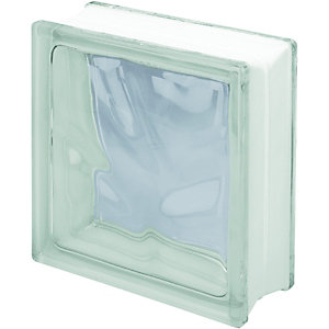 Wickes Glass Block Spacers 10mm 12 Pack