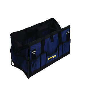 Irwin 10505369 Tool Organiser Bag 22in