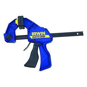 Irwin Q/G506QC Quick Grip Bar Clamp 6in