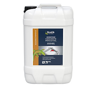 Cementone Concrete Mould Oil 25L