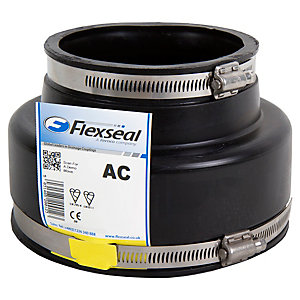 Flexseal Adaptor Coupling 290/235 AC2908