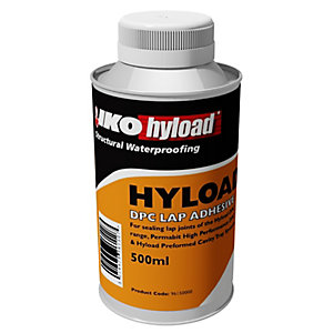 Hyload Dpc Lap Mastic 500ml