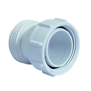McAlpine S12A1 Coupling 25 x 32mm
