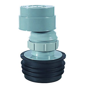 McApline Ventapipe 50 Air Admittance Valve for 2in, 3in and 4in pipe VP50-100