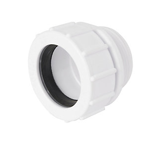 Wavin BV3 Running Adaptor 32mm