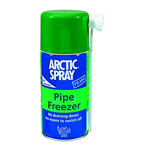 Arctic Spray Pipe Freezer 220ml
