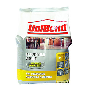 UniBond Quick Grout Grey 5kg