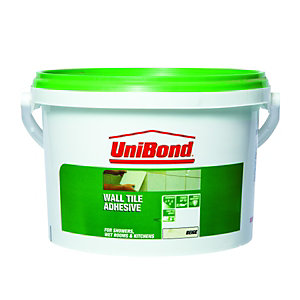 Unibond Standard Wall Tile Adhesive 2.5L