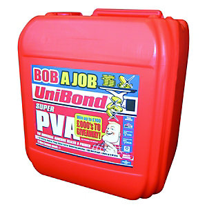 Unibond Super PVA Jerry Can 8L