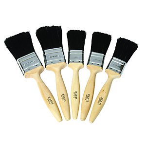 T-Class Super Brush Boxed Set of 5