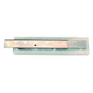 Wickes Wall Stripper Blades 150mm (Pack of 24)