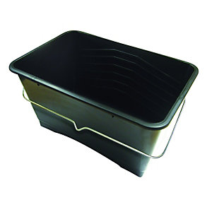 Wickes Large Paint Scuttle 15L