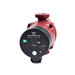 Grundfos Alpha 2 15-50 Pump