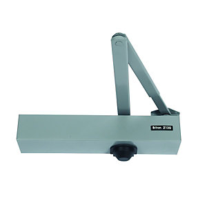 Briton 2130 SE Back Check Door Closer