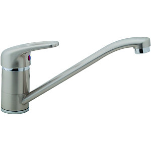 Cheap kitchen taps with sales deals and offers at b q for Bathroom b q offers