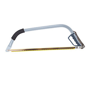 Wickes General Purpose Bow Saw 24in