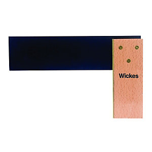 Wickes Carpenters Try Square 150mm