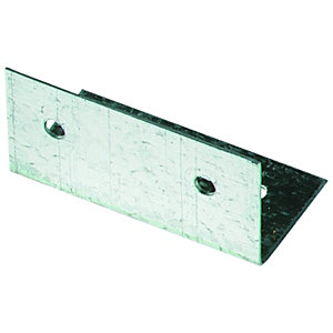Wickes Metal Fixing Peg For Garden Timber