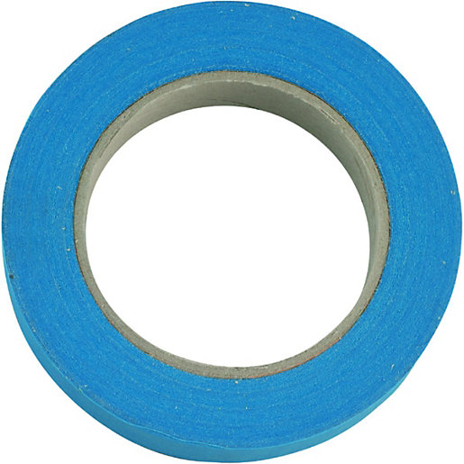 Wickes exterior masking tape 25mmx50m for Exterior masking tape