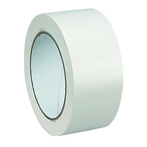 Wickes Double Sided Flooring Tape 50mmx25m