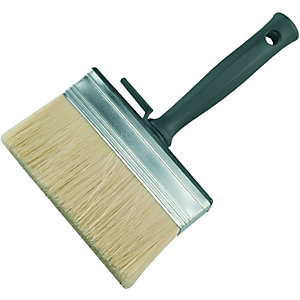 Wickes Shed & Fence Paint Brush 127mm