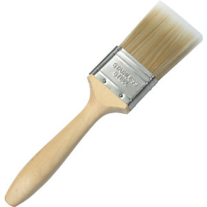 Wickes Mastercoat Synthetic Paint Brush 50mm