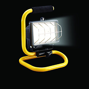 Wickes 120W Portable Floodlight