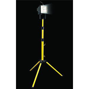 Wickes 400W Telescopic Worklight